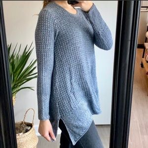 Eight eight eight Blue Diamond Sweater